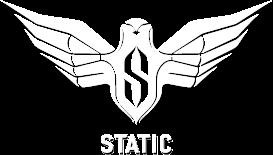 DJ Static logo